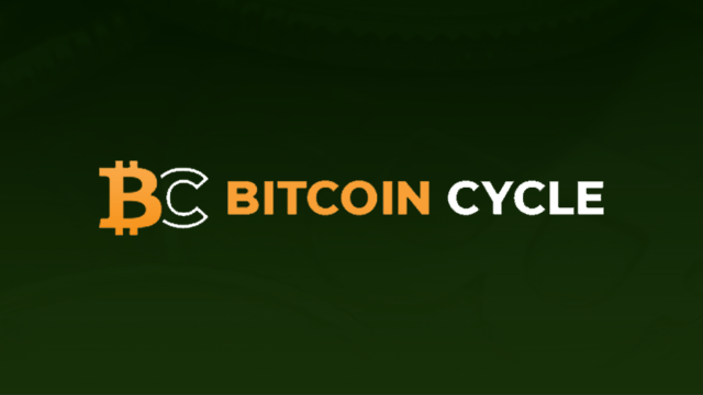 Bitcoin Cycle Logo
