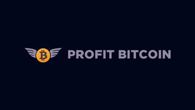 Profit BTC Logo